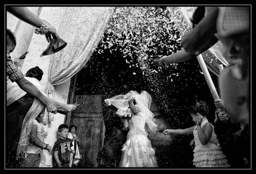 Photographe Mariage Meudon