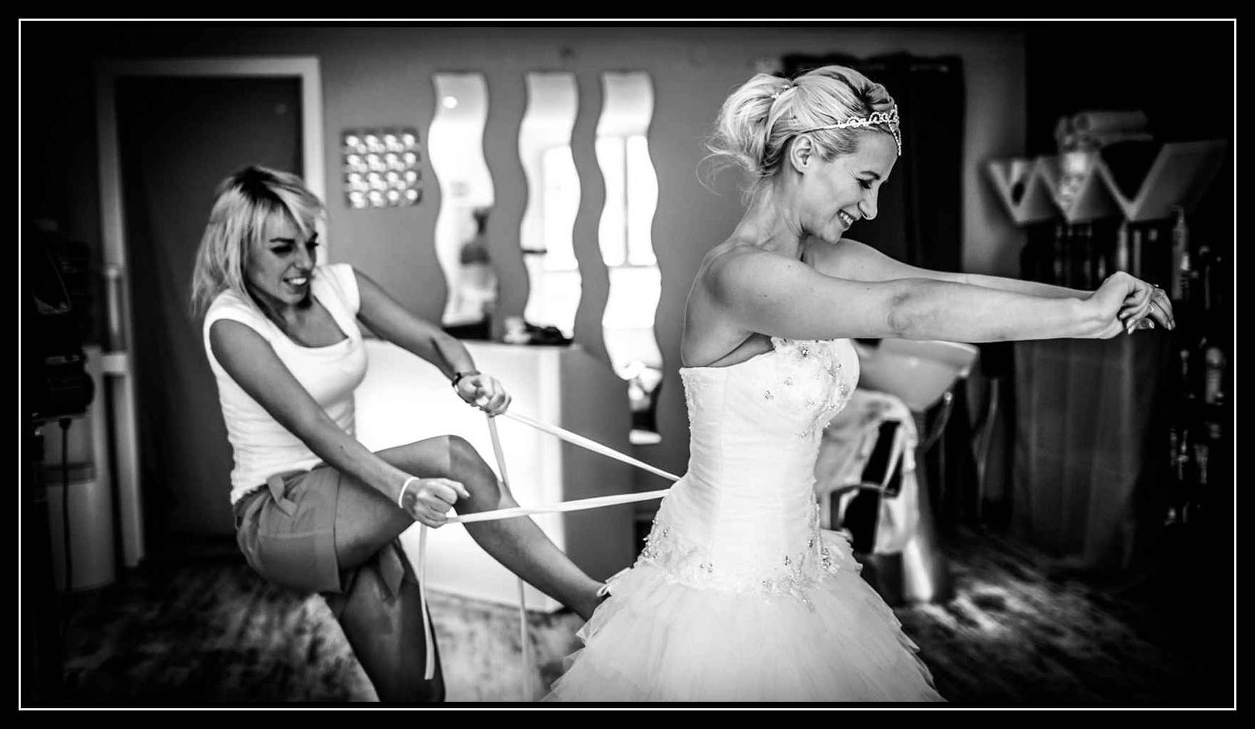 Ficelle mariage